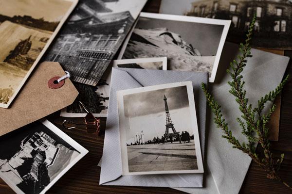Fotografies antigues?